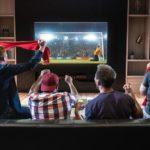 Liga Mistrzów: 1/8 finału. Mecze 16-17.02. Transmisje w internecie i na żyw w tv. Gdzie oglądać za darmo?