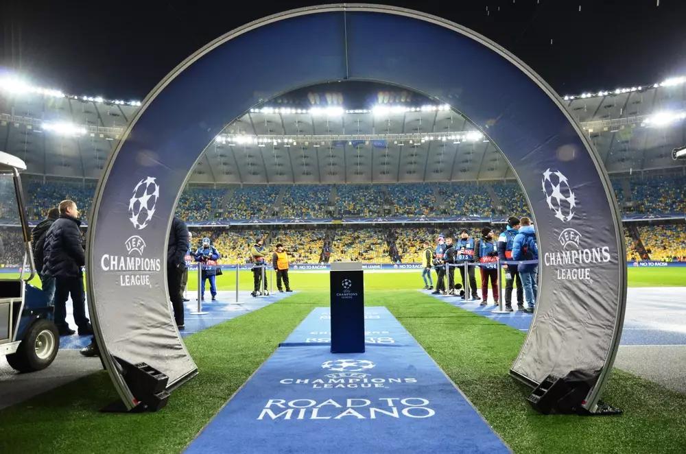 Liga Mistrzów: 1/8 finału 16-17.03. Gdzie oglądać? Darmowe transmisje meczów w internecie i w tv