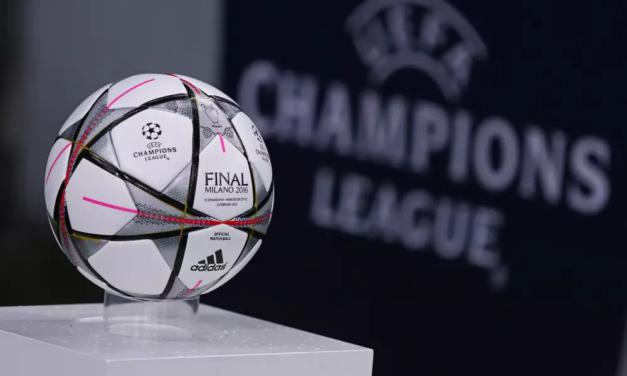 Liga Mistrzów: 1/4 finału 13-14.03. Gdzie oglądać mecze? Transmisja w tv i live stream za darmo w internecie