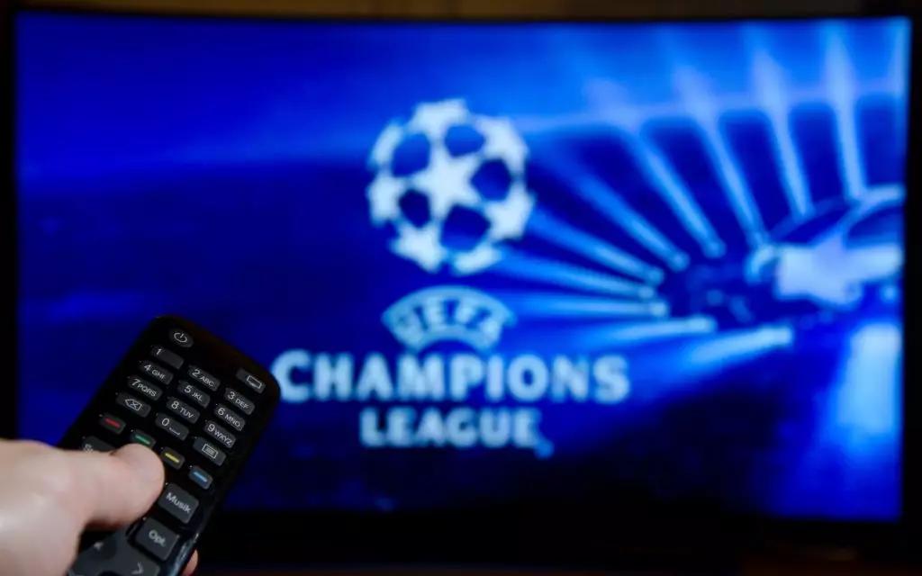 Liga Mistrzów półfinałowe mecze 04-05.05. Gdzie oglądać Transmisja w tv i live stream za darmo w internecie